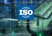 ติดตามความคืบหน้าร่างมาตรฐาน ISO 9001: 2015 ตอนที่ 1
