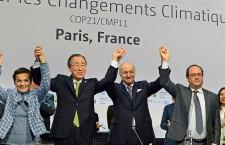 ยูเอ็นเร่งรัฐสภายุโรปให้สัตยาบันข้อตกลงปารีส