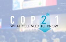 COP21 มีความสำคัญกับเราอย่างไร