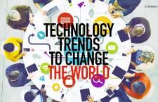 นวัตกรรมของเทคโนโลยีจะส่งผลกระทบอย่างมหาศาลต่อวิถีชีวิตคนทั่วโลก