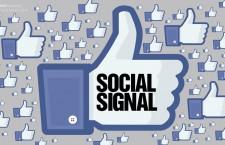 Social Signal กำหนดอนาคตได้