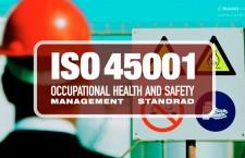 ISO 45001 จะมาแทนที่ OHSAS 18001