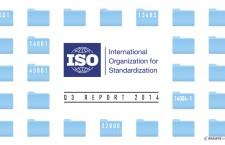 สรุปความเคลื่อนไหวของมาตรฐาน ISO ณ ไตรมาส 3 ปี 2014