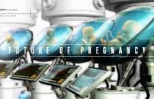 วาดฝันอนาคตของการตั้งครรภ์