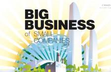 จิ๋วแต่แจ๋ว ธุรกิจที่ยิ่งใหญ่ของบริษัทเล็ก ตอนที่ 2