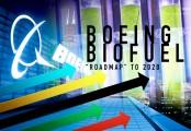 โรดแม็ปเชื้อเพลิงชีวภาพก้าวสู่โอลิมปิค 2020