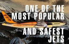 แบล็คสวอน กับ โบอิ้ง 777 เครื่องบินที่ปลอดภัยที่สุดในโลก