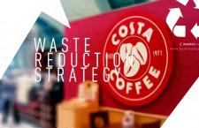 COSTA COFFEE กับกลยุทธ์จัดการของเสียให้ได้ผล