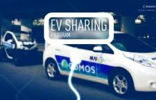 โครงการการใช้รถยนต์ไฟฟ้าร่วมกันของมาเลเซีย
