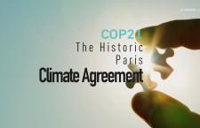 ประวัติศาสตร์โลกต้องจารึก COP21 ทำเพื่อมนุษยชาติ