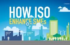 มาตรฐานไอเอสโอช่วยส่งเสริม SMEs ได้อย่างไร ตอนที่ 2