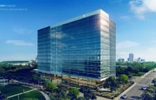 อาคารพาณิชย์ประสิทธิภาพสูง ใช้พลังงานจากแหล่งกำเนิดพลังงานหมุนเวียน