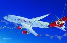 การจัดการด้านข้อมูล ระบบดิจิตอล และอนาคตของธุรกิจการบินของสายการบิน Virgin Atlantic ตอนที่ 1