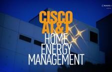 ทีม Cisco ผนึกกำลัง AT&T จัดการพลังงานในบ้าน