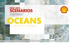 """ผ่าเลนส์เชลล์ดูภาพจำลองอนาคต """"มหาสมุทร"""""""