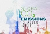 ทั่วโลกพร้อมใจลดปล่อยคาร์บอน