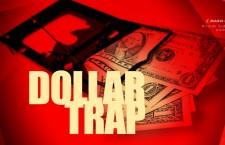 หลุมพรางของดอลลาร์