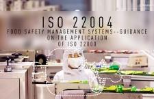 ISO 22004 ตัวเสริมระบบความปลอดภัยด้านอาหาร