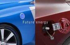 เซลล์เชื้อเพลิง พลังงานแห่งอนาคต