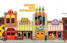 ตัวชี้วัดใช้พัฒนา CSR และต้านคอร์รัปชั่น
