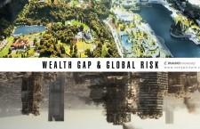 ช่องว่างความร่ำรวยที่เพิ่มขึ้น ถือเป็นความเสี่ยงที่สำคัญที่สุดของโลก
