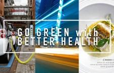 กลยุทธ์มุ่งสู่สีเขียว ช่วยส่งเสริมสุขภาพได้อย่างไร