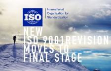 ติดตามความคืบหน้า ร่าง ISO 9001 ฉบับปี 2015