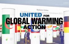 ภาวะโลกร้อนมีแนวโน้มรุนแรงขึ้น ทั่วโลกเร่งบริหารจัดการ