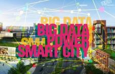 Big data สร้างเมืองอัจฉริยะได้อย่างไร