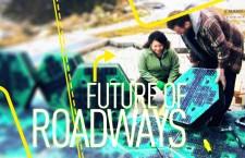 ก้าวไกลไปกับพลังงานทางเลือก – ถนนพลังงานแสงอาทิตย์