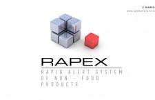 คณะกรรมาธิการยุโรปด้านสุขภาพและผู้บริโภค พบสินค้าไทยไม่ได้มาตรฐาน RAPEX