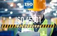 ISO 45001 พร้อมประกาศใช้ในเดือน ต.ค.59