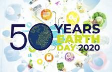 วันคุ้มครองโลก 2563