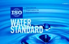 ISO กับมาตรฐานที่เกี่ยวข้องกับน้ำ