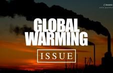 ภาวะโลกร้อนมีแนวโน้มรุนแรงขึ้น
