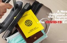 มาตรฐานเพื่อการท่องเที่ยวอย่างปลอดภัยในยุค COVID-19