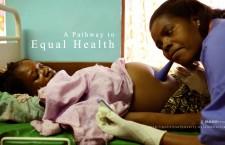 เส้นทางสุขภาพที่เท่าเทียมกันทั่วโลก