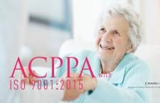 สถานดูแลผู้สูงวัย ก้าวไกลด้วยมาตรฐาน ISO 9001: 2015