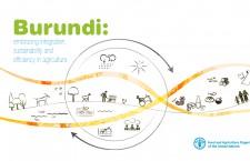 ประเทศบุรุนดีกับเกษตรกรรมยั่งยืน