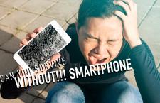 จะอยู่ได้สักวันไหม ถ้าไม่มีสมาร์ทโฟน ตอนที่ 2
