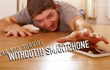 จะอยู่ได้สักวันไหม ถ้าไม่มีสมาร์ทโฟน ตอนที่ 1