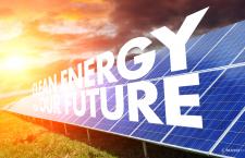 ทั่วโลกหนุนพลังงานหมุนเวียนเพื่อโลกสะอาด