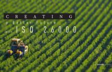 อุตสาหกรรมไวน์สร้างอนาคตด้วยมาตรฐาน ISO 26000 ตอนที่ 1