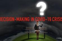 แนะวิธีเลี่ยงอคติเพื่อตัดสินใจในภาวะวิกฤต Covid-19 ตอนที่ 2