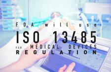 FDA สหรัฐ เตรียมใช้ ISO 13485 แทนกฎระเบียบเครื่องมือแพทย์