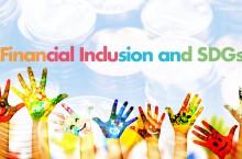 โลกบรรลุ SDGs ได้ด้วยการเข้าถึงบริการทางการเงิน