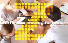 คนเจน Z – คนยุคดิจิตอลโดยชาติกำเนิด