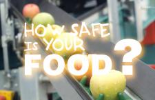 ISO 22000  เพื่อความปลอดภัยของอาหาร