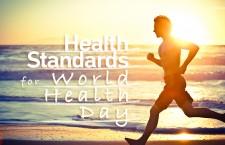 ไอเอสโอหนุนวันอนามัยโลก รณรงค์มาตรฐานด้านสุขภาพ