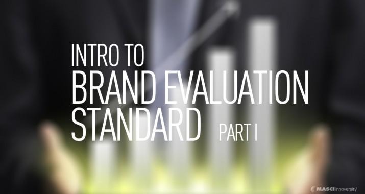 สร้างคุณค่าแบรนด์ยุคใหม่ด้วย ISO ISO 20671 ตอนที่ 1